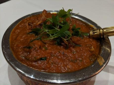 1. Have luxury Indian food at Indian Panorama in Molesey, Surrey