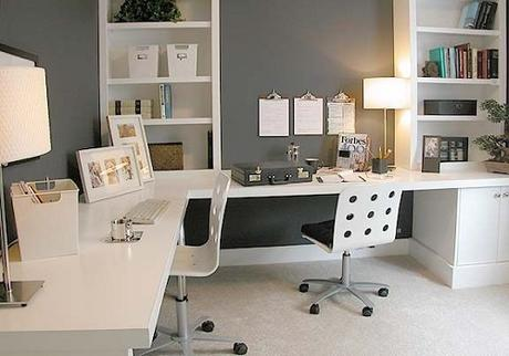 7 Awesome Ideas When You're Decorating Your Office