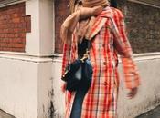 Dress London Tube