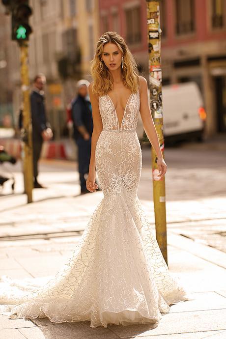 Stunning Berta wedding dresses   Spring Summer 2020 Bridal Collection