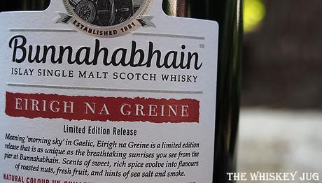 Eirigh Na Geine Label