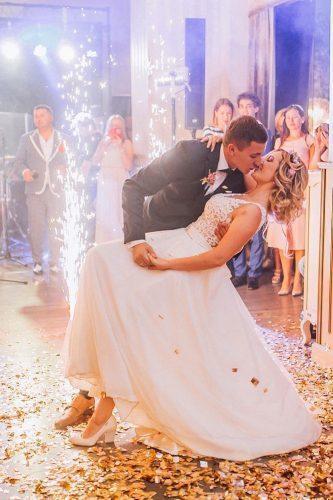 first dance wedding shots 1