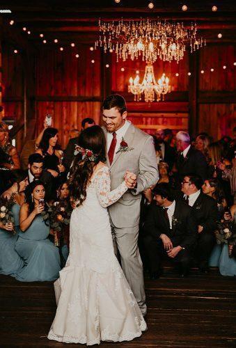 first dance wedding shots dance under chandlier Rachel Rowland
