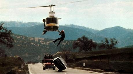Exploitation Corner: Stunts Launched Bob Shaye & New Line