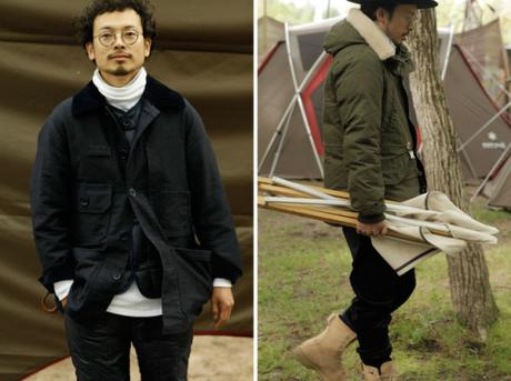 Notes on Camping and Fashion
