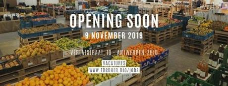 This weekend in Antwerp: 8th, 9th &10th November