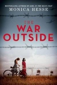 Emily Joy reviews The War Outside by Monica Hesse