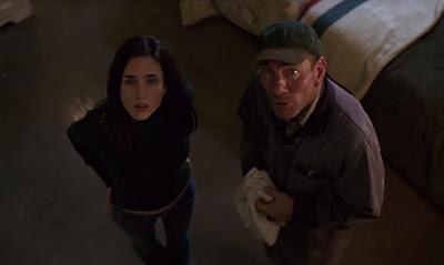 Wednesday Horror: Dark Water (2005)