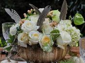 Setting Thanksgiving Table with Beauty Meaning