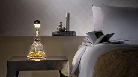 Lamp That Sings