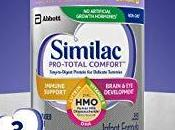 Similac Pro-Total Comfort Sensitive