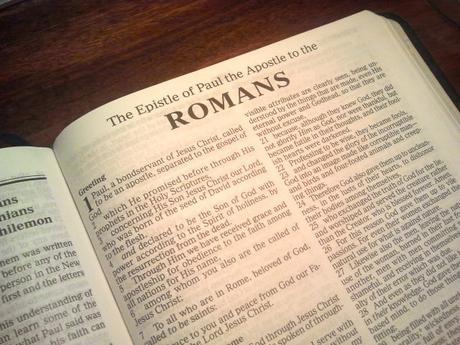 Romans – The Gospel of God (Part 84)