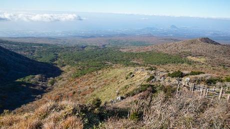 Hiking Tips for the Yeongsil Trail on Mount Hallasan on Jeju Island