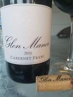Comparative Cabernet Franc - Colorado vs Virginia