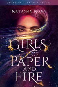 Marthese reviews Girls of Paper and Fire by Natasha Ngan