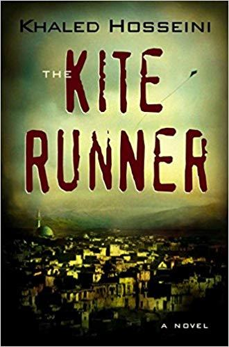 FLASHBACK FRIDAY- The Kite Runner by Khaled Hosseini- Feature and Review