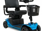 Wheel Electric Scooter: Answer Fatigue Among Senior Citizens