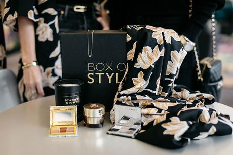 Chic at Every Age // Rachel Zoe Winter Box of Style 2019