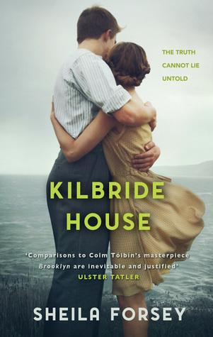Kilbride House by Sheila Forsey