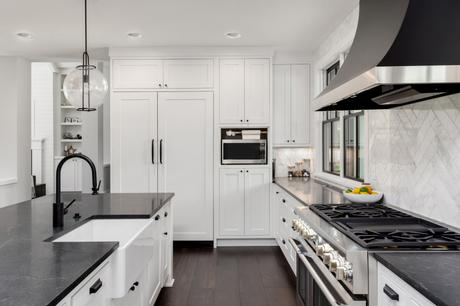 How to Make Your Kitchen Look More Uniform with Appliances