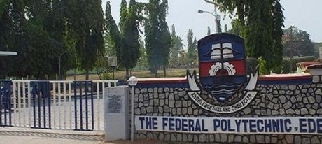 Fed Poly Ede ND (Regular) PT, DPT Admission List Released (Check Here)