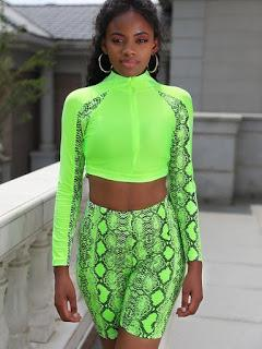 How To Wear Crop Tops Modestly?