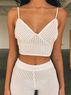 What is the best way to wear a tube top?