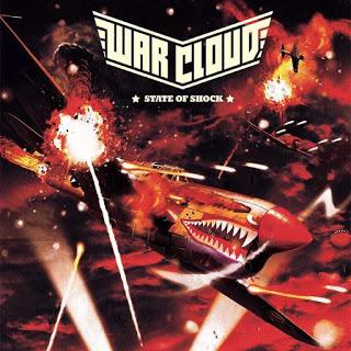 WAR CLOUD - State Of Shock