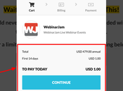 (Updated) WebinarJam Review 2019+Coupon Code Days @$1)