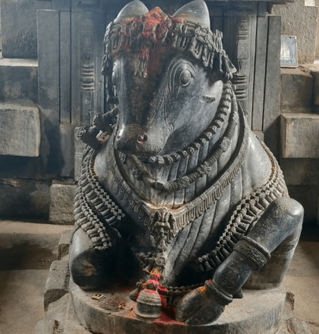 Photo essay: Brahmeshvara Temple, Kikkeri: a hidden architectural gem