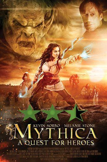 Franchise Weekend – Mythica: A Quest for Heroes (2014)