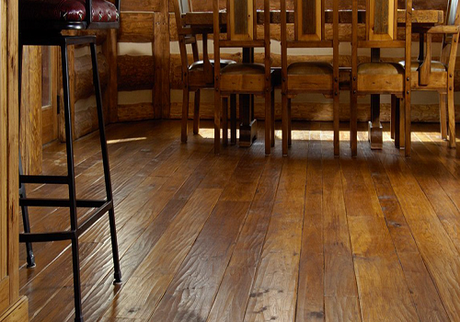 Stunning Hardwood Floor Ideas To Make Your Place Majestic
