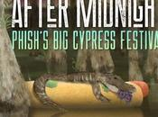 After Midnight Podcast: Phish Cypress