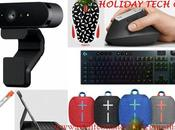Techie Gifts That Perfect Holiday Season