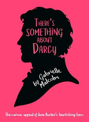 THERE'S SOMETHING ABOUT DARCY - INTERVIEW WITH DR GABRIELLE MALCOM