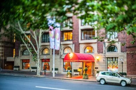 Top 5 Best Hotels near Sydney Opera House in 2020