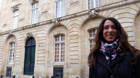 Podcast #10 - Fleur explore Bordeaux