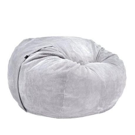 memory foam bag bean chair costco corduroy large