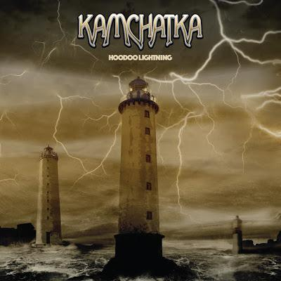 Sweden's hard rock powerhouse KAMCHATKA unveil new album details and first single; on tour next month with Graveyard and Clutch!