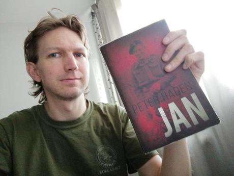 Nigdy Więcej Wojny: Book Review of Jan by Peter Haden