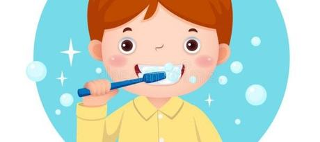 How to care for your child's oral health