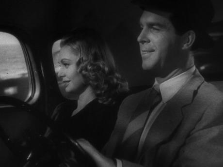 Fred MacMurray's Flannel Sport Suit in Double Indemnity