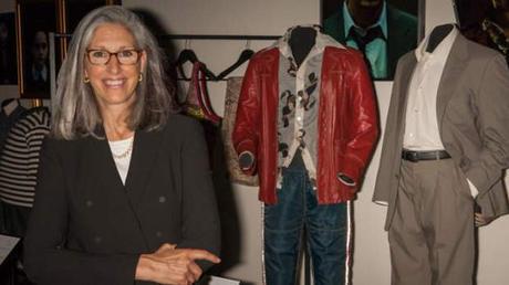 Spotlight On: Deborah Nadoolman Landis