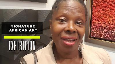Signature Art Exhibition - Mayfair, London