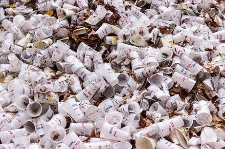 plastic-cups-garbage-disposable-cups-biodegradable-plastics