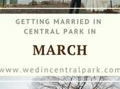 Getting Married Central Park March