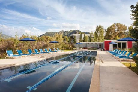 Aspen Meadows Resort a Dolce Resort: The World's Best Biscotti Are In Aspen, Colorado