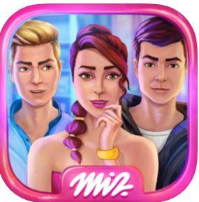 Best Love Stories Games iPhone