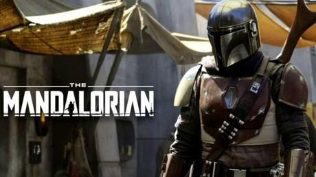 The Mandalorian: Insta-Reaction