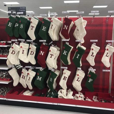 The Stockings Always Know